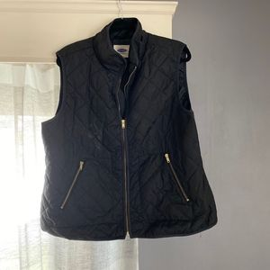 Like New Old Navy thin puffer vest